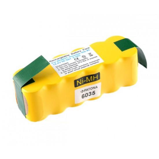 Batéria aku iROBOT ROOMBA 3300mAh séria 5xx PATONA PT6035