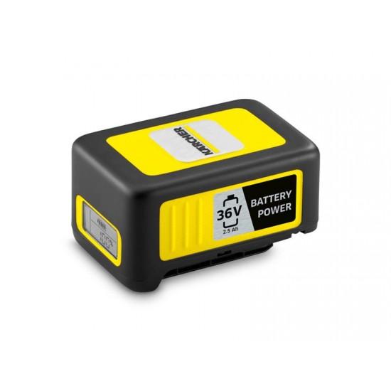 Batéria KÄRCHER 2500 mAh 36V 2.445-030.0