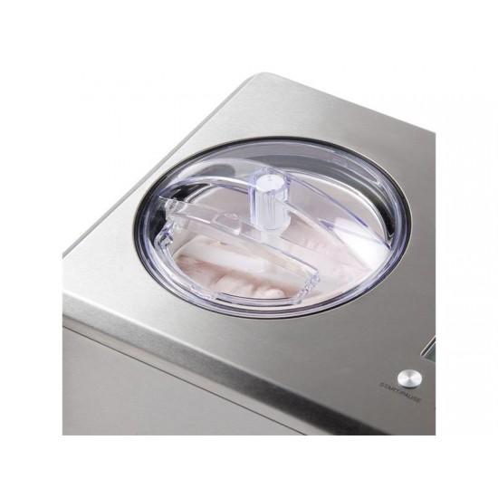 Zmrzlinovač s kompresorom DOMO DO9201I