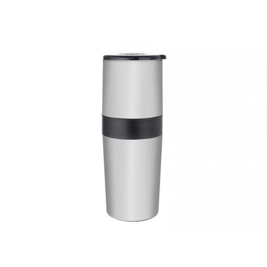 Mlynček na kávu ORION 2v1 nerez