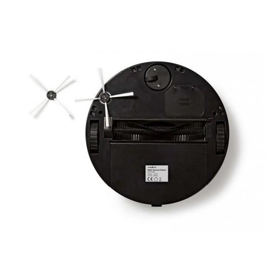 Vysávač NEDIS VCRO210BK robotický