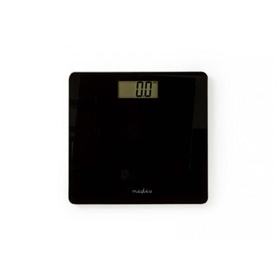 Váha osobná NEDIS PESC111DBK