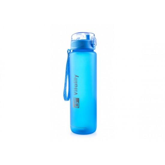 Fľaša G21 1000ml ICE modrá