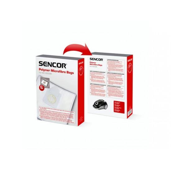 Sáčky do vysávača SENCOR SVC 90XX (5ks)