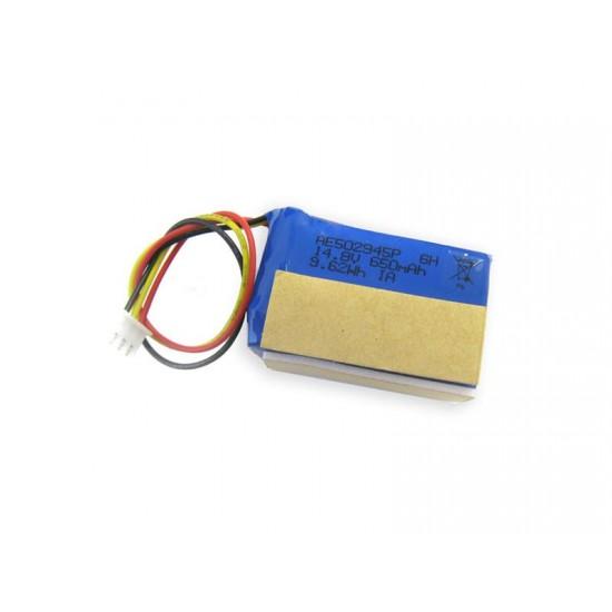 Batéria pro HOBOT 168, 188, 198, 268