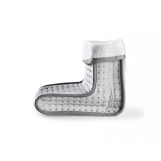Papuče vyhrievacie NEDIS PEFW110CGY