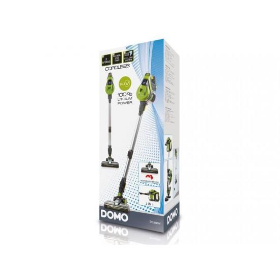 Vysávač DOMO DO219SV ručný a tyčový aku