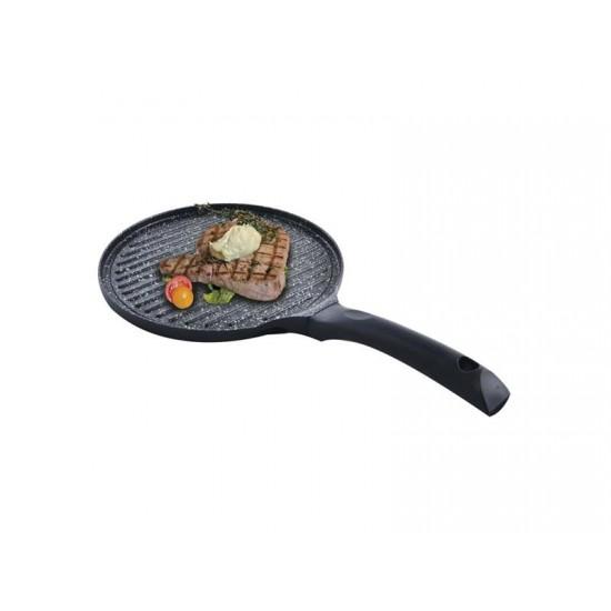 Panvica na steaky ORION GRANDE 27cm