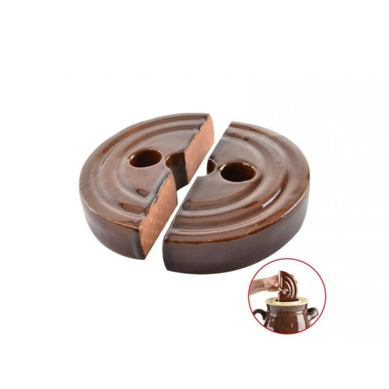 Ťažítko do suda ORION 21cm keramika