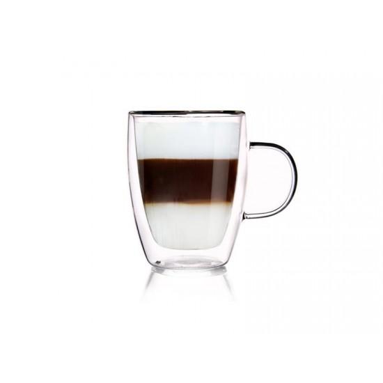 Pohár ORION DOUBLE GLASS 0.3L
