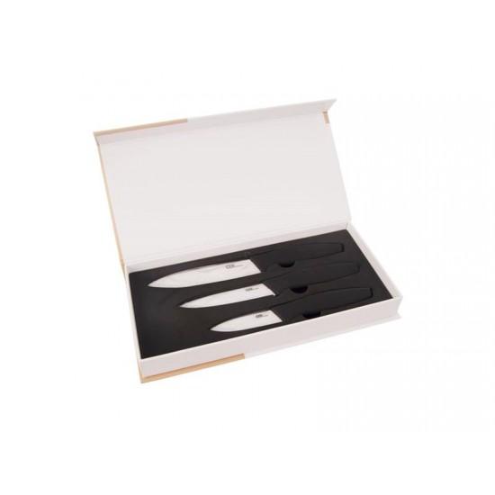 Sada nožov ORION CERMASTER 3ks