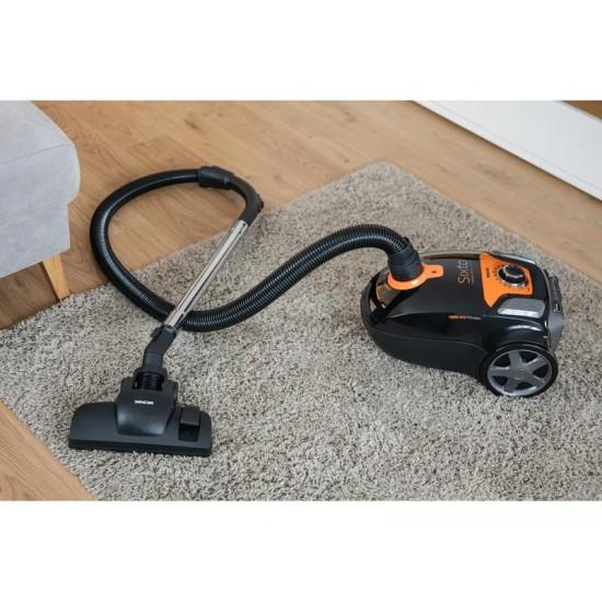 Vysávač podlahový SENCOR SVC 6920OR-EUE3