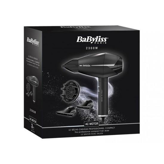 Fén na vlasy BaByliss 6730