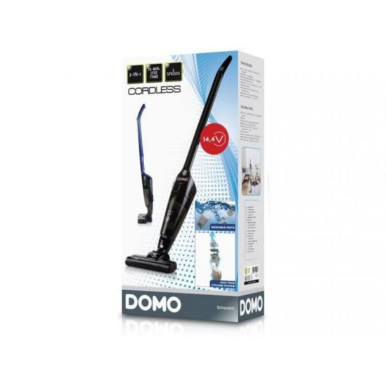 Vysávač DOMO DO1013SV tyčový aku 2v1