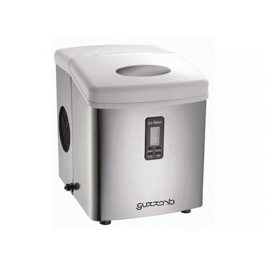 Výrobník ľadu GUZZANTI GZ 123