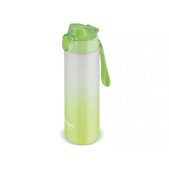 Fľaša LAMART LT4056 športová zelená froze