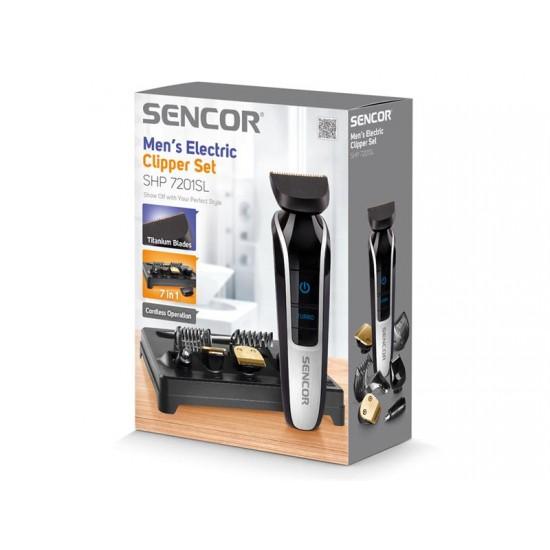 Strihač vlasov SENCOR SHP 7201SL
