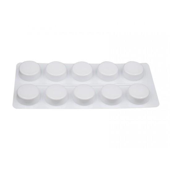 Tablety do kávovaru ICEPURE odmasťovacie 10ks