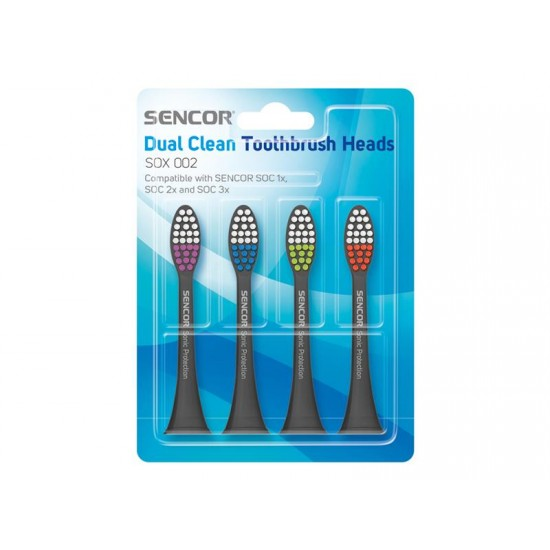 Hlavica pre zubné kefky SENCOR SOX 002