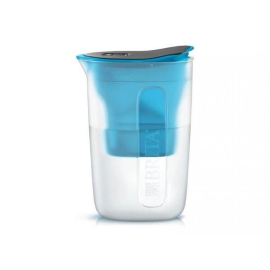 Kanvica filtračná BRITA FUN modrá + ZADARMO filter MAXTRA PLUS