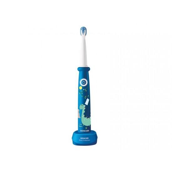Kefka zubná SENCOR SOC 0910BL detská modrá