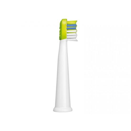 Hlavica pre zubnú kefku SENCOR SOX 014GR 2ks