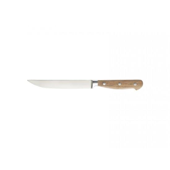Nôž kuchynský LAMART LT2076 WOOD