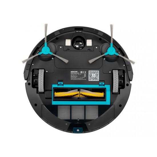 Vysávač robotický SENCOR SRV 9250BK