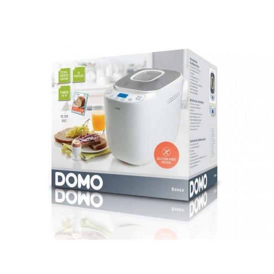 Pekáreň chleba DOMO B3963