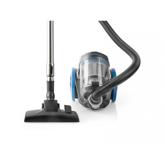 Vysávač podlahový NEDIS VCBS550BU BLUE