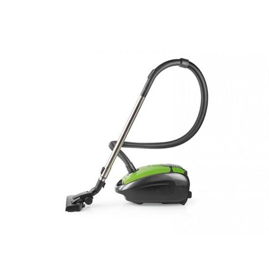 Vysávač podlahový NEDIS VCBG500GN GREEN