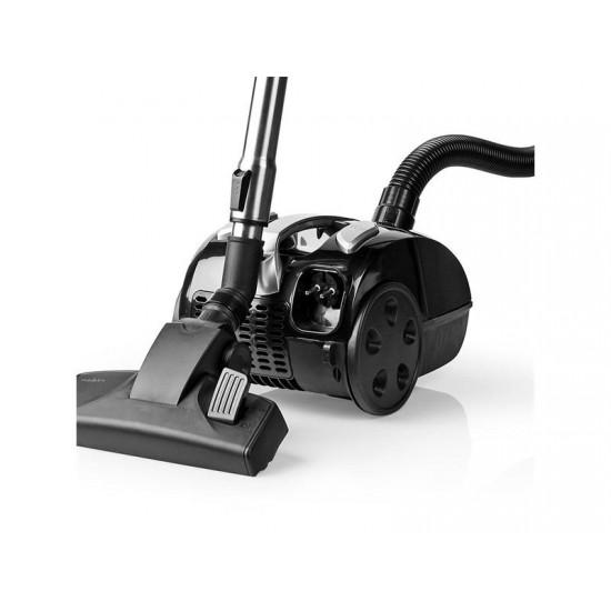 Vysávač podlahový NEDIS VCBG300BK BLACK