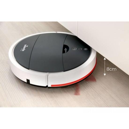 Vysávač robotický VILEDA VR102 160880