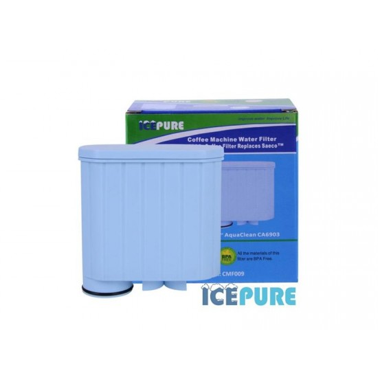 Filter do kávovaru ICEPURE CMF009 kompatibilný SAECO / PHILIPS AQUACLEAN CA6903 1ks