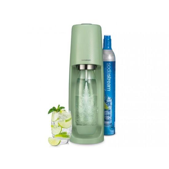 SodaStream sada SPIRIT Mint Green
