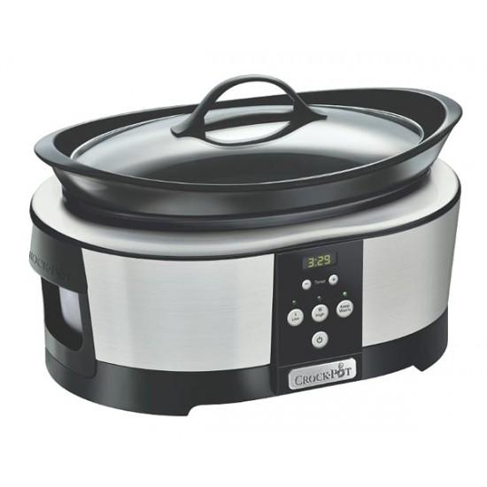 Hrniec pre pomalé varenie CROCKPOT SCCPBPP605