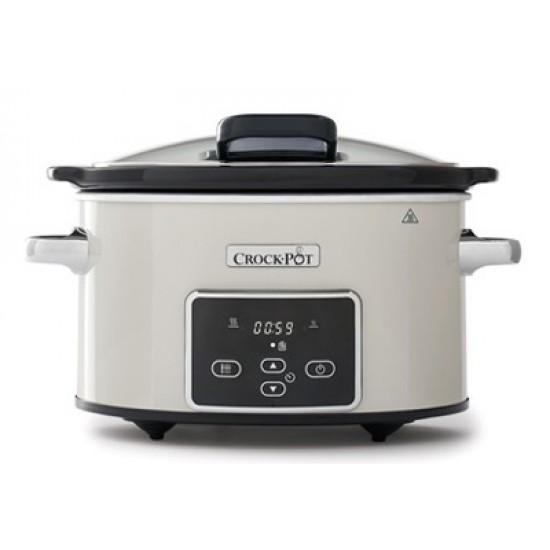 Hrniec pre pomalé varenie CROCKPOT CSC060X