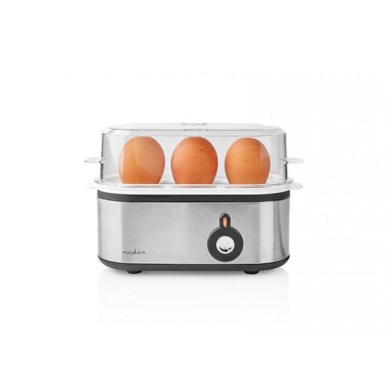 Varič na vajíčka NEDIS KAEB120EAL