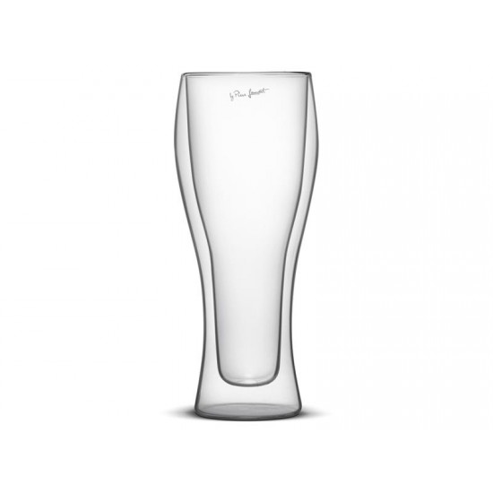 Poháre LAMART LT9027 VASO pivo 2ks 480ml