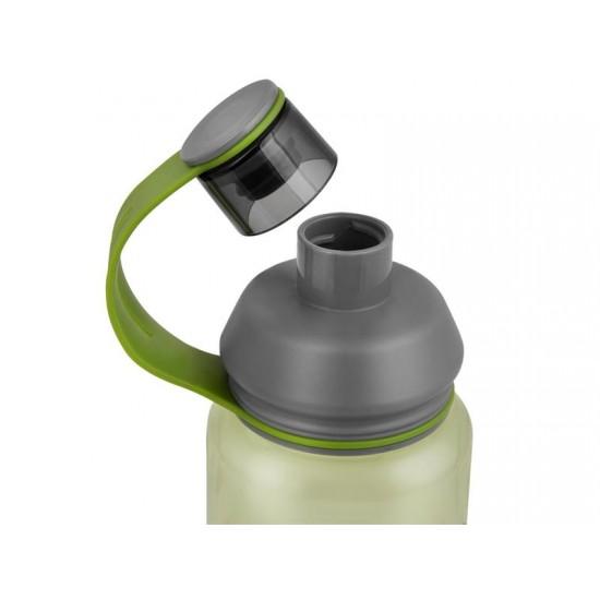 Fľaša na vodu SPOKEY STREAM zelená