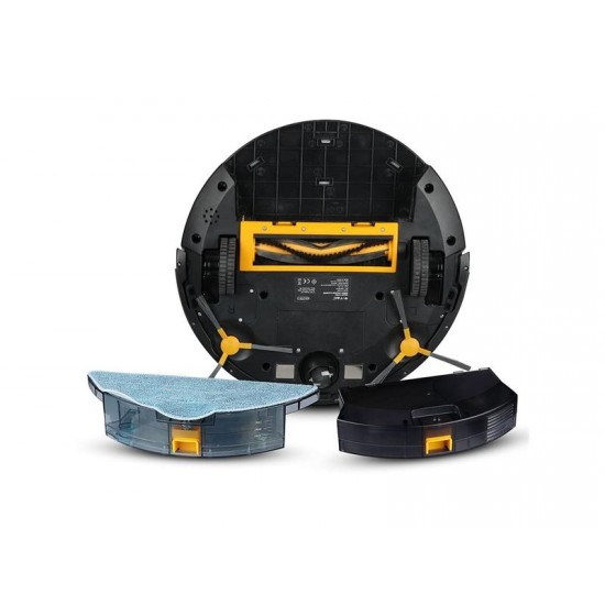 Vysávač robotický V-TAC VT-5555 čierny