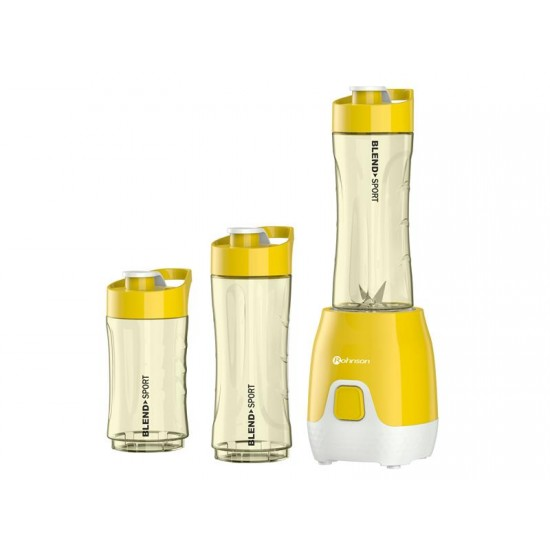 Mixér smoothie ROHNSON R-5722 žltý