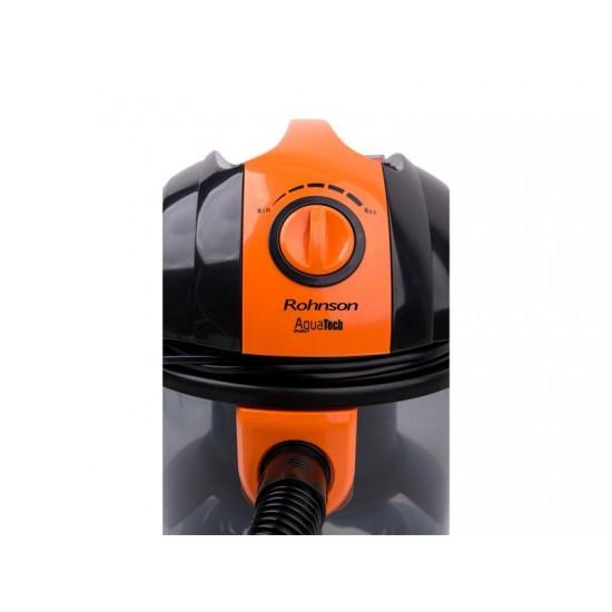 Vysávač podlahový ROHNSON R-144 AquaTech