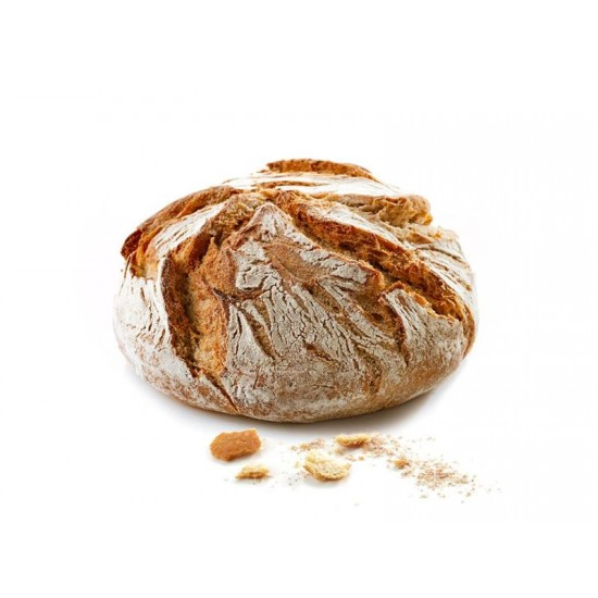 Forma na pečenie chleba ORION 25cm keramika hnedá