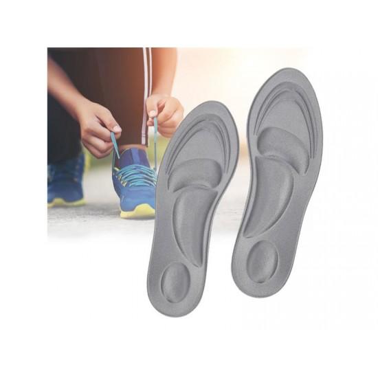 Vložky do topánok 4L univerzálne
