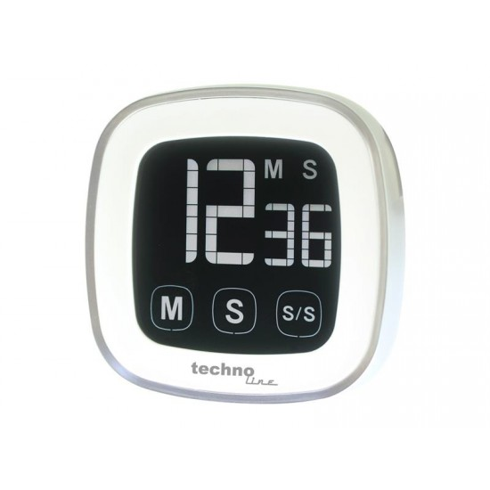 Digitálna minútka s dotykovým displejom Techno Line KT 400