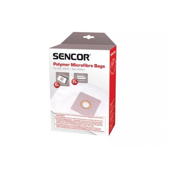 Vrecko do vysávača SENCOR SVC 45 52 Micro 5ks