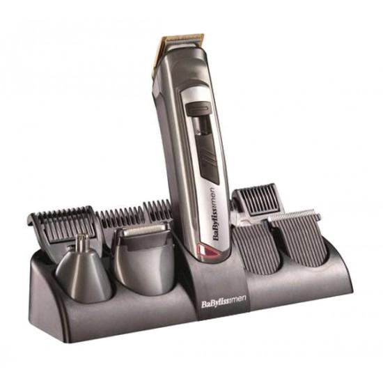 Zastrihávač vlasov a fúzov BaByliss E826E