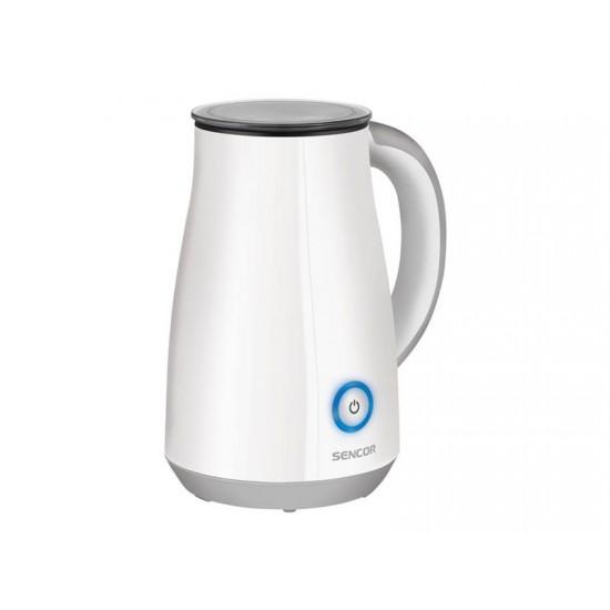 Penič mlieka SENCOR SMF 2020WH (napeňovač ohrievač)