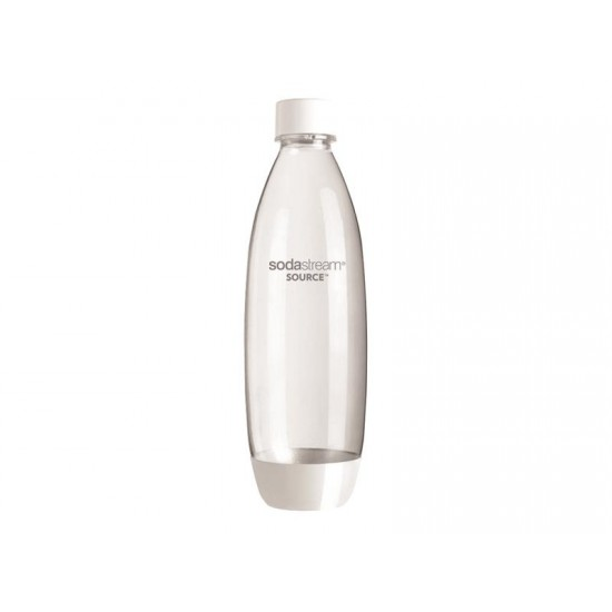 Fľaša SOURCE/PLAY 3Pack 1L biela SODASTREAM